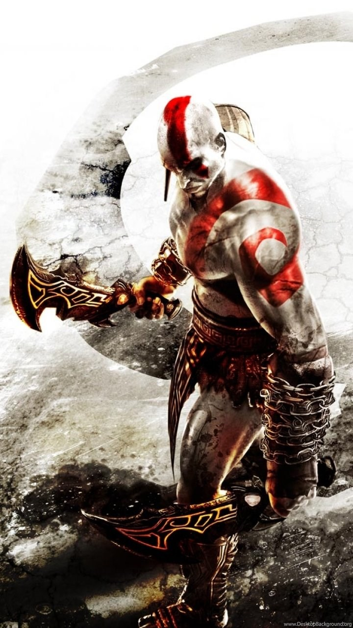 1047667 lumia 535 video game god of war iii wallpapers id 172585 720x1280 h - Pack de Fondos de Pantalla de God of War