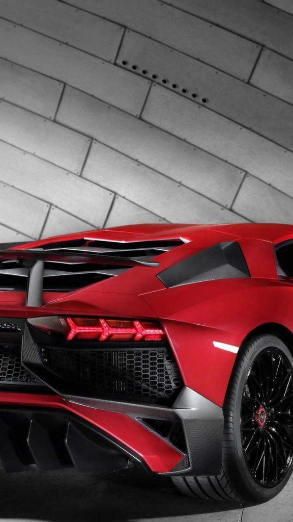 lamborghini aventador 2016 2 720x1280 576x1024 - Fondos de Pantalla de Lamborghini