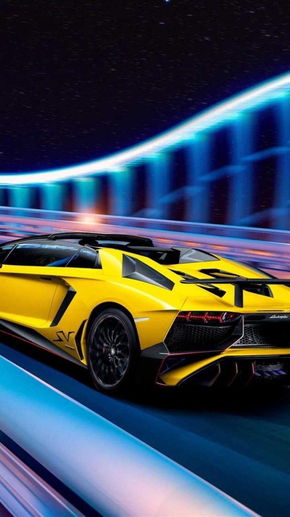 lamborghini aventador 2016 720x1280 576x1024 - Fondos de Pantalla de Lamborghini
