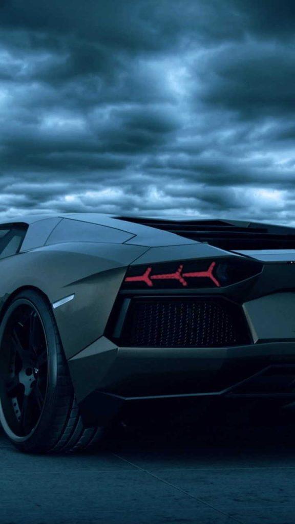 lamborghini aventador 720x1280 576x1024 - Fondos de Pantalla de Lamborghini