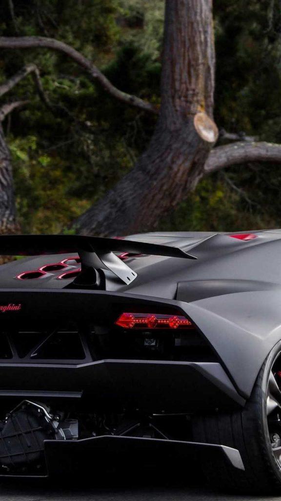 lamborghini custom job 720x1280 576x1024 - Fondos de Pantalla de Lamborghini