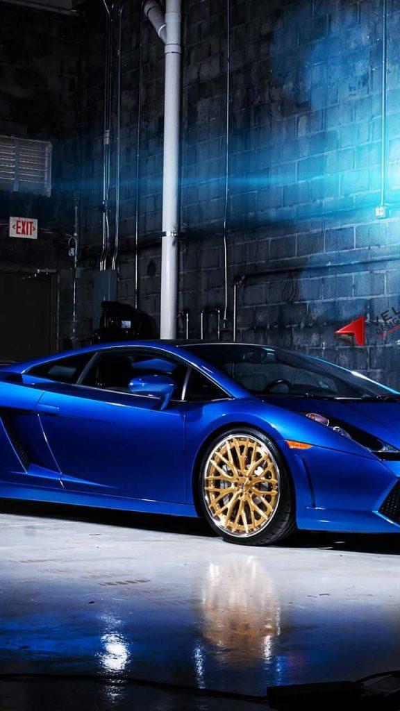 lamborghini gallardo adv whels 720x1280 576x1024 - Fondos de Pantalla de Lamborghini