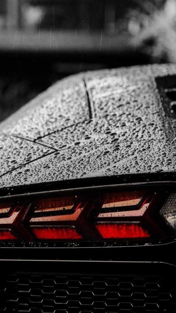 lamborghini tail light 720x1280 576x1024 - Fondos de Pantalla de Lamborghini