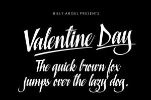 Valentine Day 300x200 - Fondos de pantalla de San Valentín
