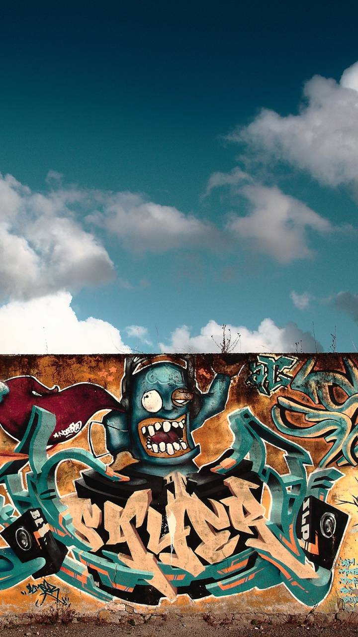 crop 3 - Ghetto Wallpapers & Urban Art