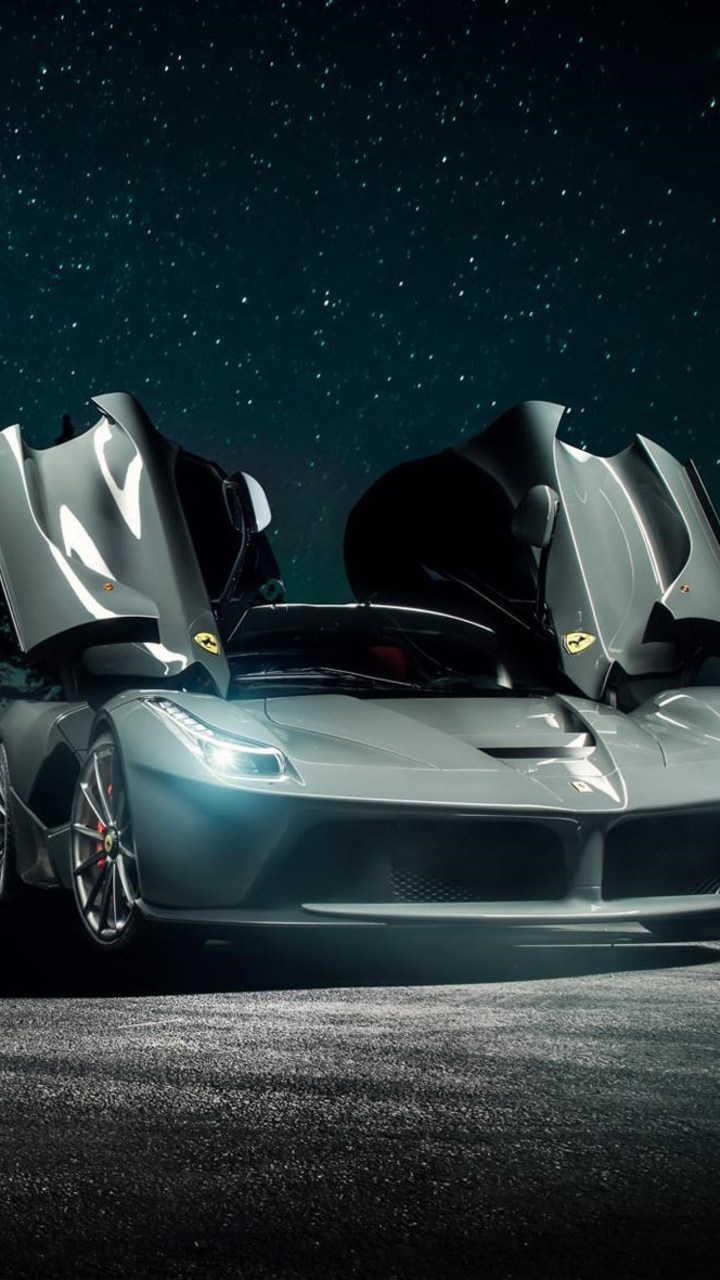 ferrari italia 458 vorsteiner 2 720x1280 - Fondos de pantalla de Ferrari