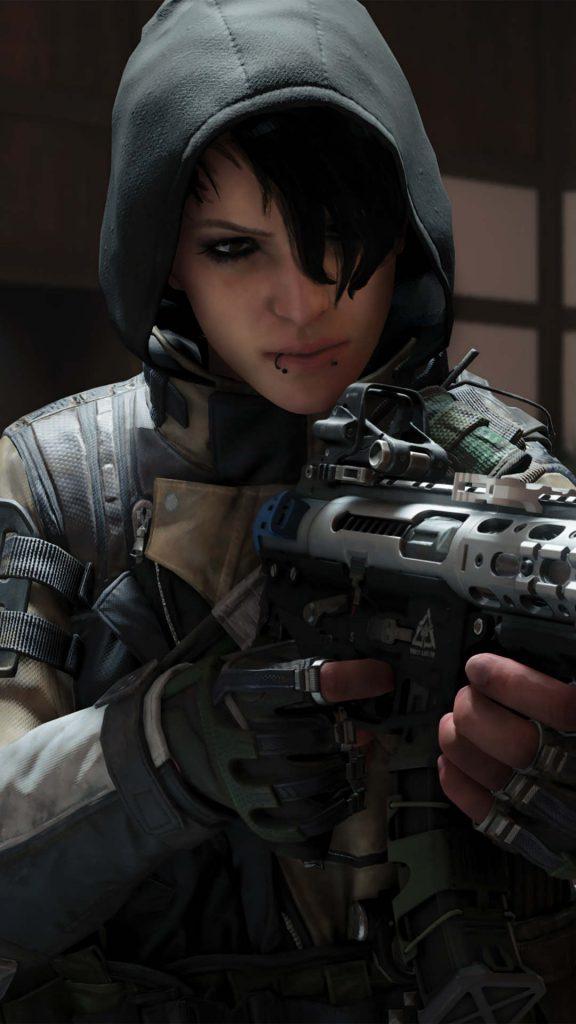 call of duty black ops iv dead of the night u2 1080x1920 576x1024 - Fondos de Pantalla de Videojuegos de Guerra