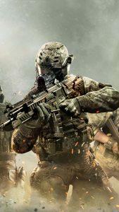 Fondos de Pantalla de Videojuegos de Guerra