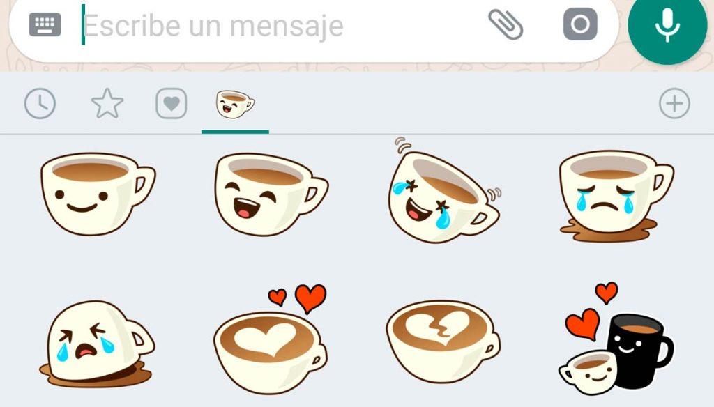 crear stickers para whatsapp 1024x584 - Cómo hacer stickers para whatsapp facilmente