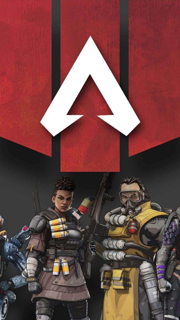 apex11 576x1024 - 25 Fondos de Pantalla de los mejores videojuegos para tu celular