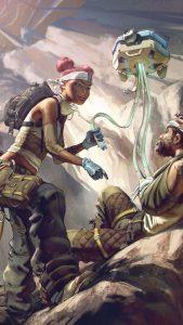 apex8 169x300 - 22 Fondos de Pantalla del juego Apex Legends