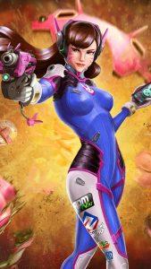 artworks dva overwatch x2 1080x1920 169x300 - 43 Fondos de pantalla de Overwatch para android
