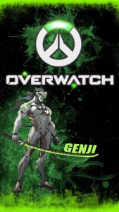 43 Fondos de pantalla de Overwatch para android