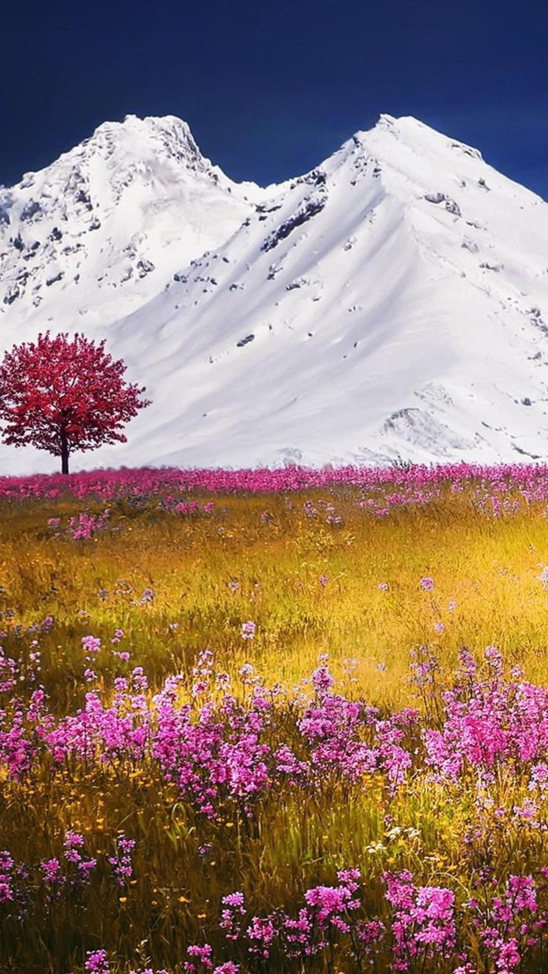 autumn fields apls mountains 1080x1920 1 - Pack de Fondos de Pantalla de Montañas