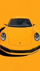 porsche car minimal 4k 1c 1080x1920 169x300 - Descarga los mejores fondos de pantalla HD
