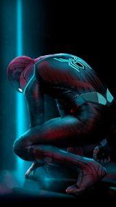 spiderman far from home art oq 1080x1920 1 169x300 - Descarga los mejores fondos de pantalla HD