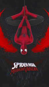 Pack de Fondos de pantalla Spiderman para celular