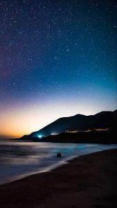 Fondos de Pantalla de Cielo de noche