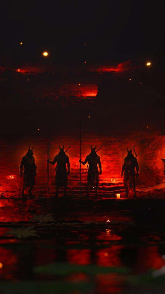"""2019 assassins creed origins 4k 27 1080x1920 1 576x1024 - 40 Fondos de Pantalla de """"Assassins creed"""""""