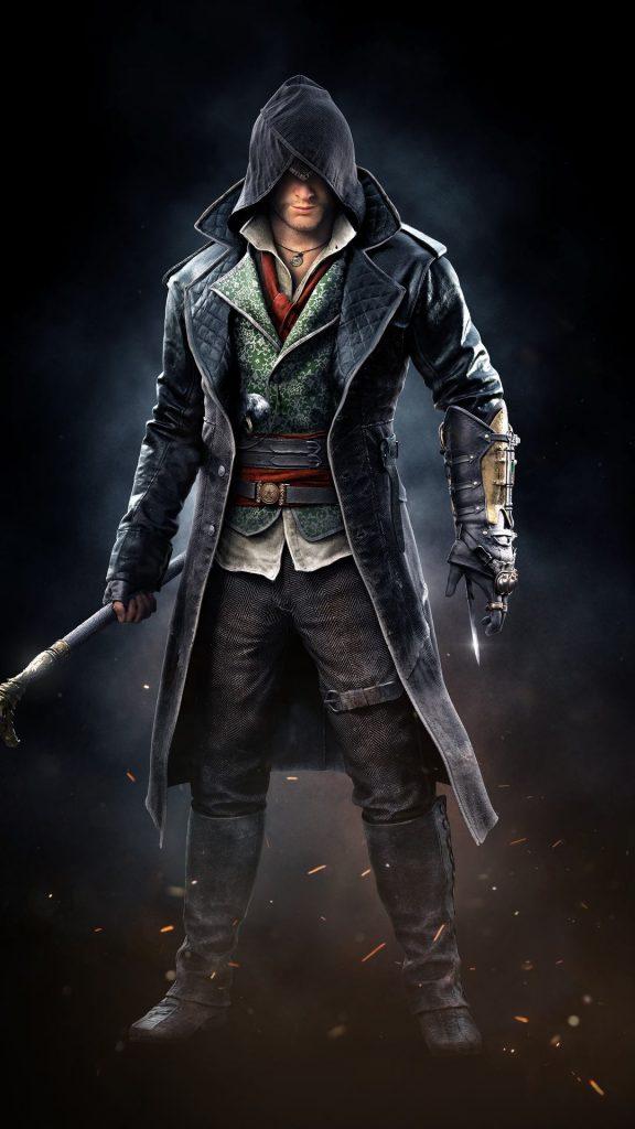 """2019 assassins creed syndicate game 8k qu 1080x1920 1 576x1024 - 40 Fondos de Pantalla de """"Assassins creed"""""""