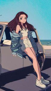 40 Fondos de Pantalla de Anime