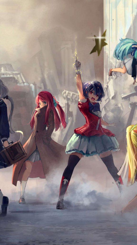 anime 35 576x1024 - 40 Fondos de Pantalla de Anime