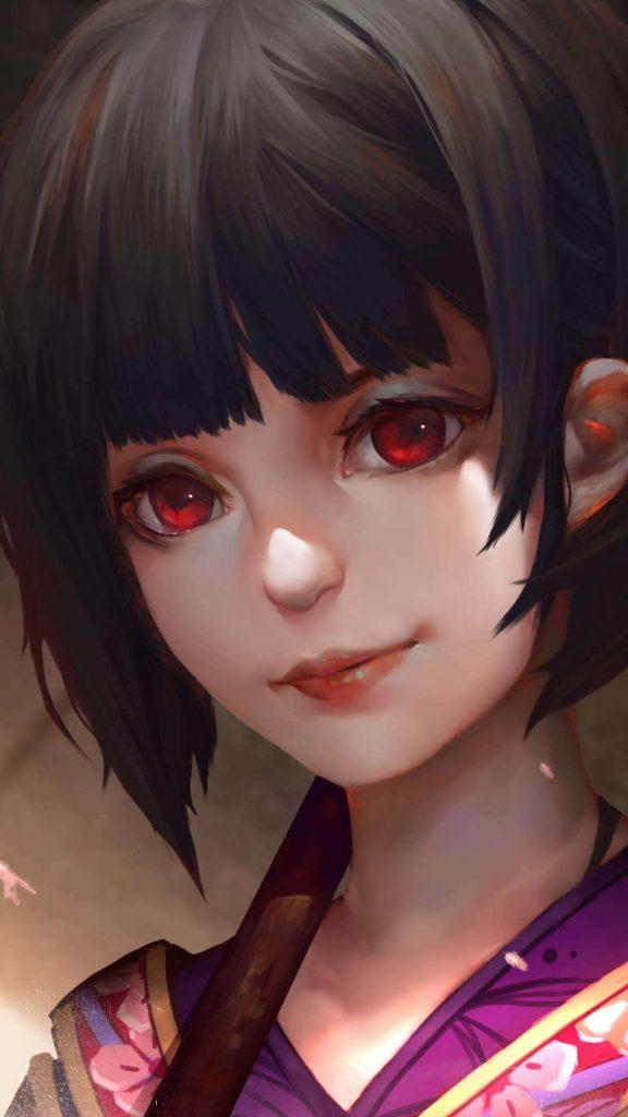anime 37 576x1024 - 40 Fondos de Pantalla de Anime