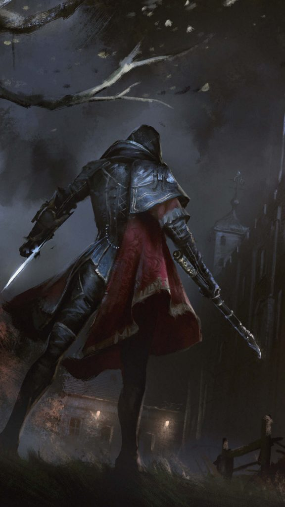 "assassins creed syndicate evie frye ye 1080x1920 1 576x1024 - 40 Fondos de Pantalla de ""Assassins creed"""