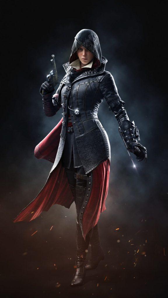 "assassins creed syndicate game 2019 8k rt 1080x1920 1 576x1024 - 40 Fondos de Pantalla de ""Assassins creed"""