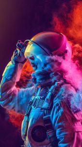 astronaut coloured smoke 4k eu 1080x1920 1 169x300 - Descarga los mejores fondos de pantalla HD
