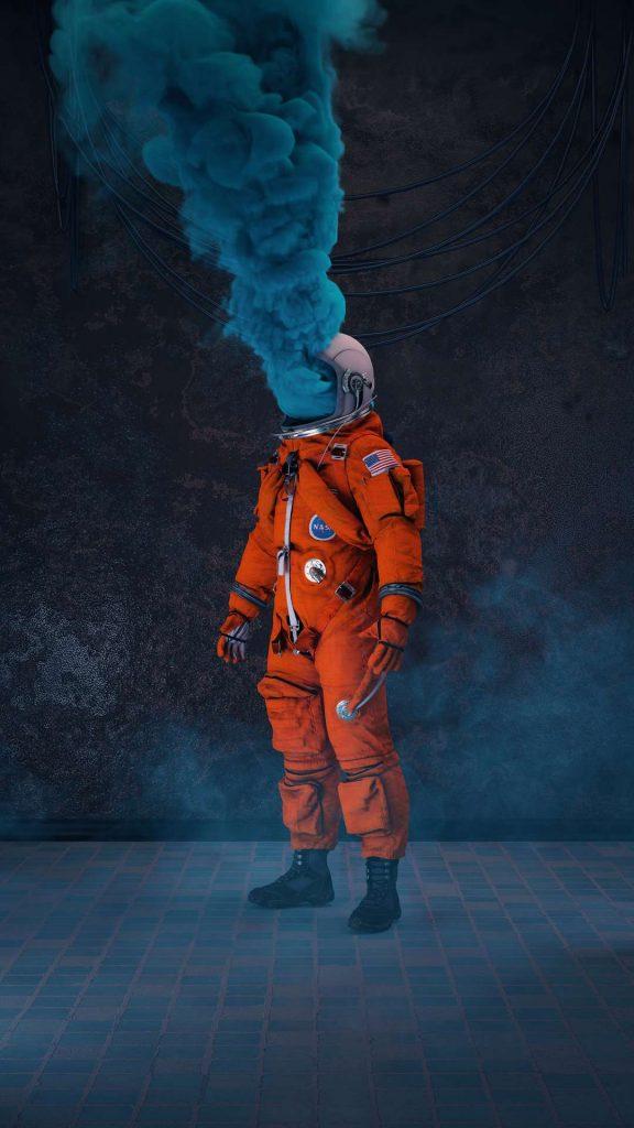 astronaut nasa take me away 4k 9f 1080x1920 1 576x1024 - 15 Fondos de Pantalla de Astronautas