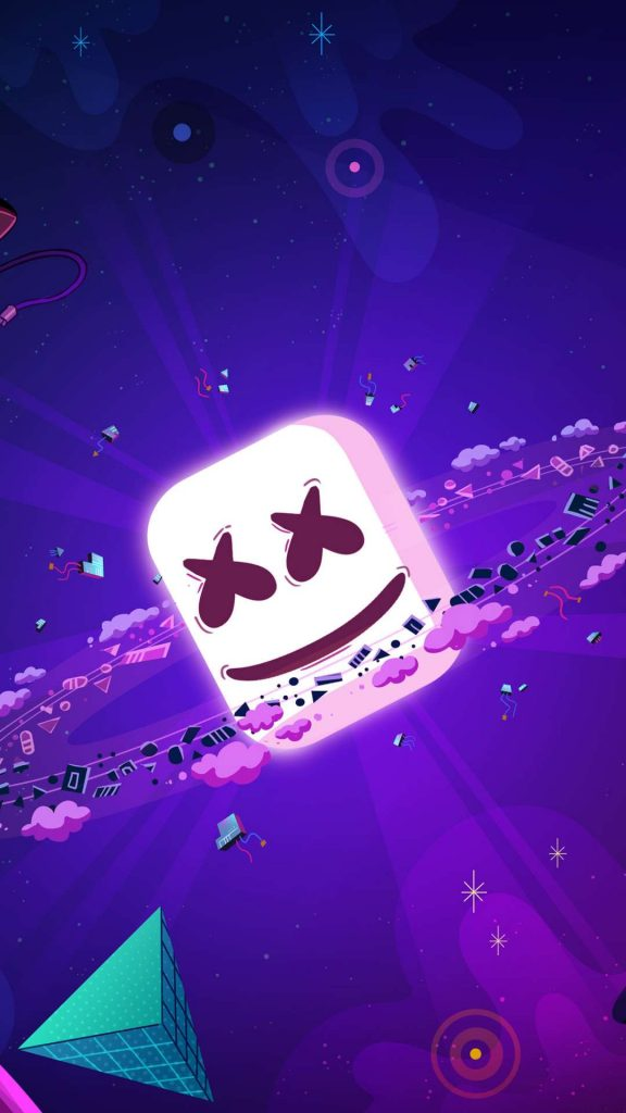 marshmello ducktales 4k 2019 20 1080x1920 1 576x1024 - Fondos de Pantalla de Marshmello