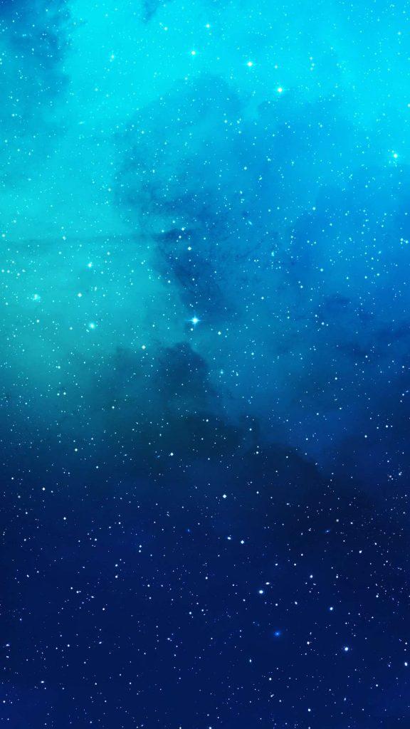 nebula blue space 1x 1080x1920 1 576x1024 - 40 Fondos de Pantalla de el Espacio