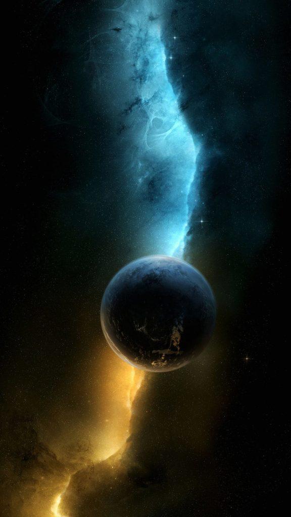 space 6 576x1024 - 40 Fondos de Pantalla de el Espacio