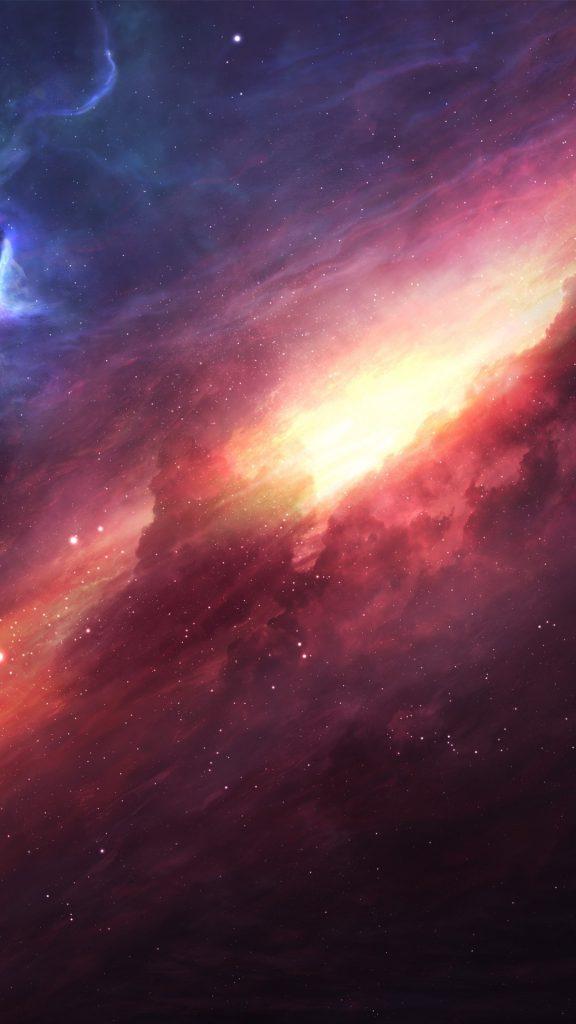 space 7 576x1024 - 40 Fondos de Pantalla de el Espacio