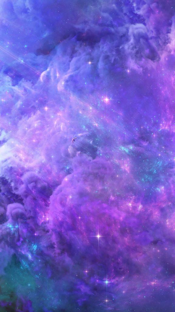 space bright sky 129939 1080x1920 576x1024 - 40 Fondos de Pantalla de el Espacio