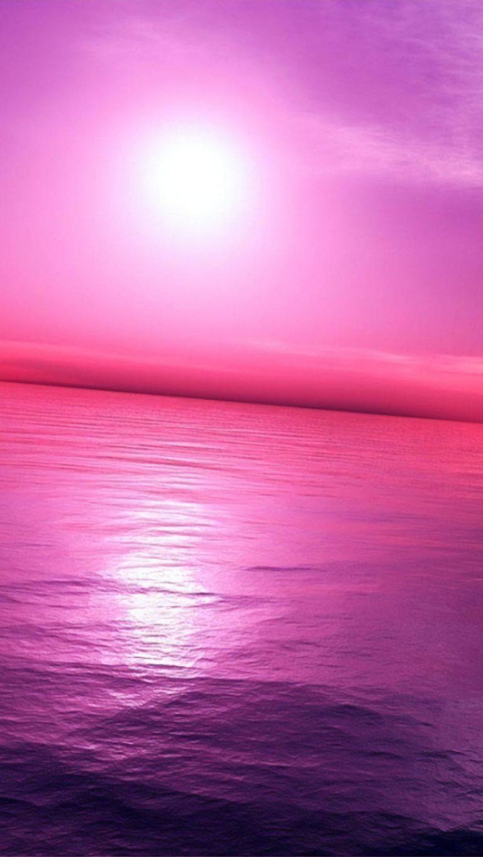 pink purple sky 4k cw 1080x1920 1 768x1365 - +84 Fondos de Pantallas femeninos (para chicas)