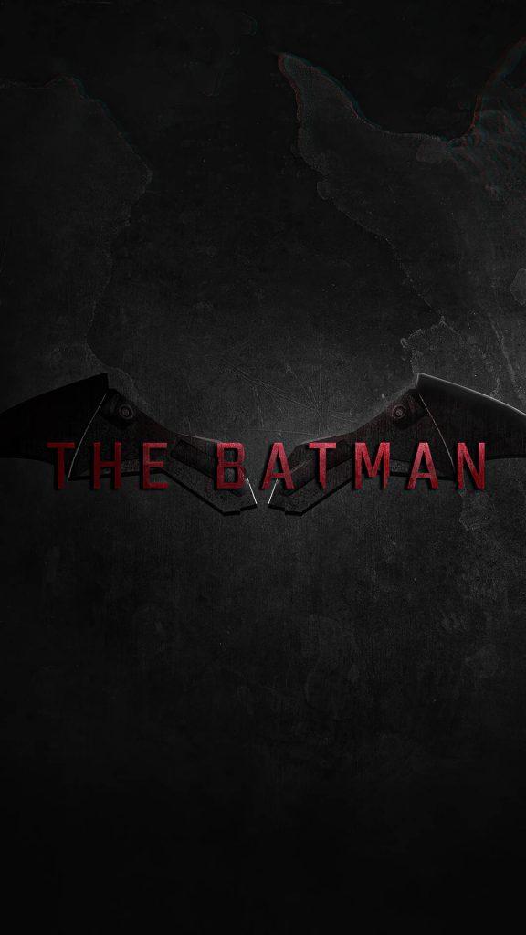 the batman movie logo 4k fw 1080x1920 1 576x1024 - 27 Fondos de Pantalla en alta definicion para tu celular