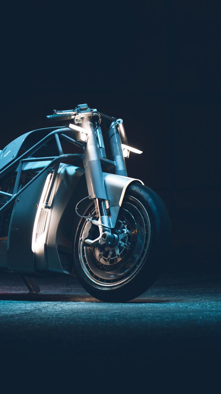 electric bike 4k b9 1080x1920 1 768x1365 - Los Mejores Fondos de Pantalla de Motocicletas