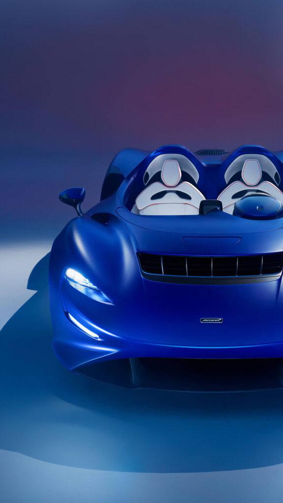 blue mclaren 2020 s8 1080x1920 1 576x1024 - 50 Fondos de pantalla de McLaren para android