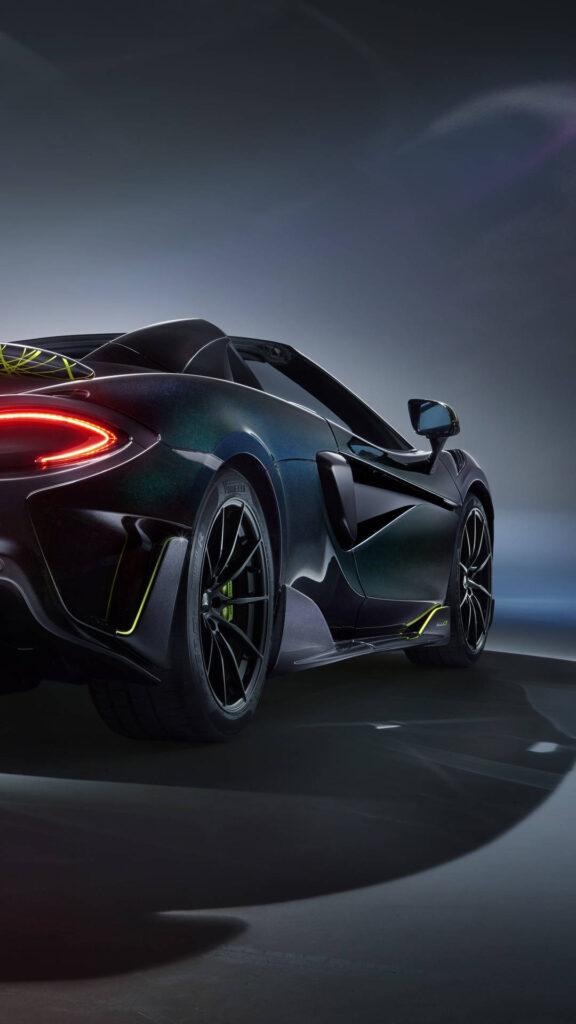 mclaren mso 600lt spider 2020 rear 7t 1080x1920 1 576x1024 - 50 Fondos de pantalla de McLaren para android