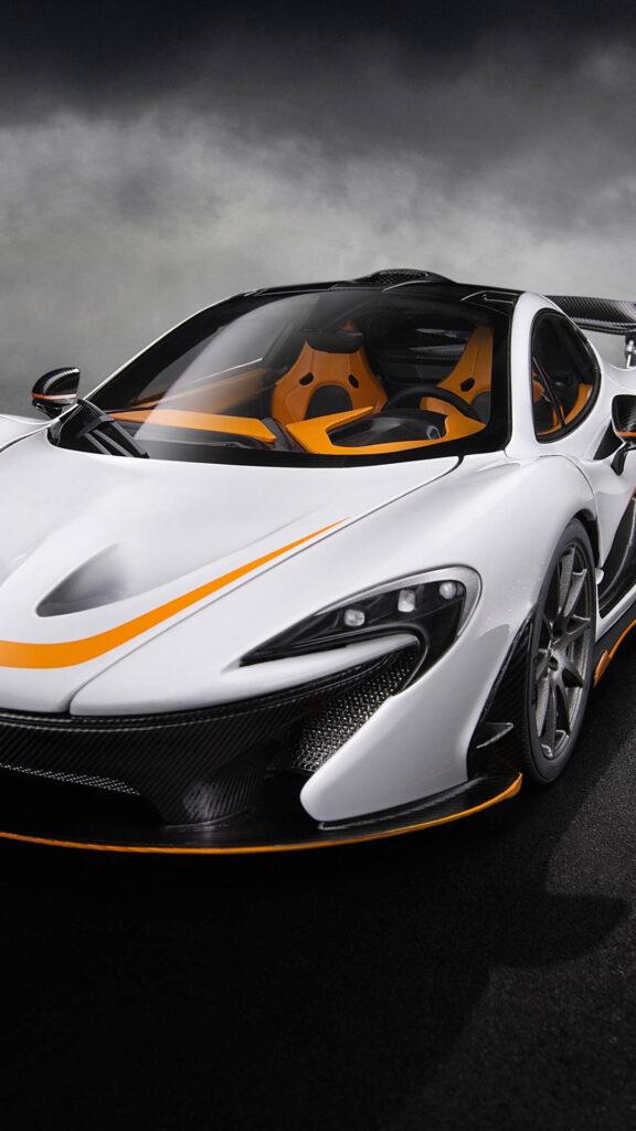mclaren p1 4k 63 1080x1920 1 576x1024 - 50 Fondos de pantalla de McLaren para android