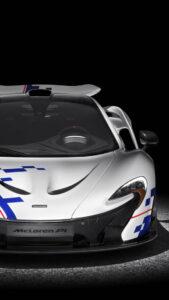 50 Fondos de pantalla de McLaren para android